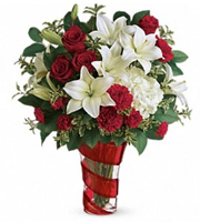 Work of Heart Bouquet
