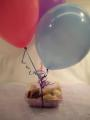 Cookie & Balloon Basket