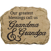 Stepping Stone-Grandma and Grandpa