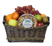 Fireside Nut & Snack Basket