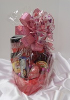 Valentines Day Gift Basket 3
