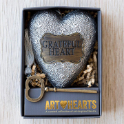 Grateful Art Heart