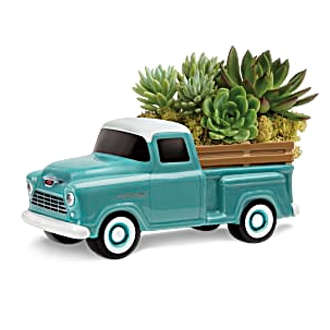Perfect Chevy Pickup by Teleflora