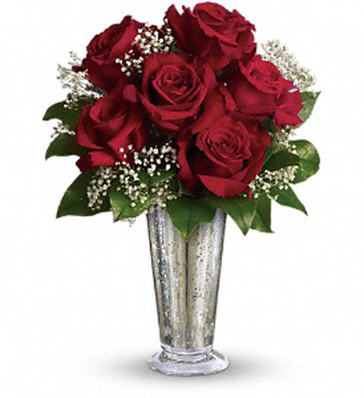 Teleflora\'s Kiss of the Rose