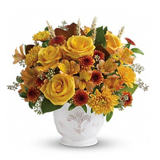 Teleflora\'s Country Splendor