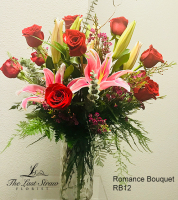 Romance Bouquet RB12