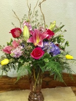 Absolutely Beautiful by TLS Florist
