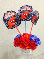 Mighty Spidey Bouquet