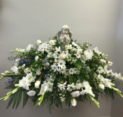 Angel's Blessing by TLS Florist
