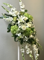 Heaven's Grace by TLS Florist