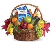 The Fruits and Sweets Basket