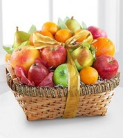 The fruity Fruit Basket