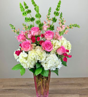 Princess Pink Bouquet