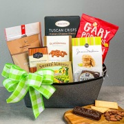 Sweet and Salty Gourmet Basket