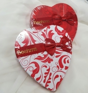 Boehm Heart Chocolates