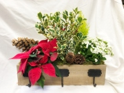 Mantel Planter