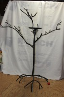 Rental Metal Table Tree