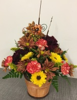 Harvest Beauty Bouquet