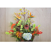 Tropical Spring Arrangement