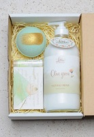 Latika Olive Grove Bath and Body Gift Box
