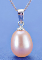 Frshwater pearl Pink/perfect gift for any occasion