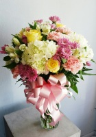 PREMIUM MIXED BOUQUET