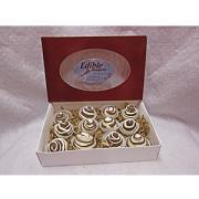 Chocolate Strawberries - Dozen Boxed