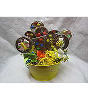 Chocolate Candy Bouquet (LARGE)