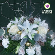 HF Holiday Classic Arrangement