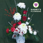 HF Joyous Greetings Arrangement