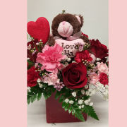 Love Ya Beary Much Arrangement