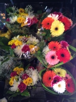 Bouquets of the Week