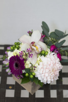 Mini Vase Arrangement