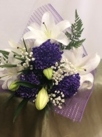 Commercial Lily Bouquet