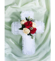 FTD Touch of Sympathy Casket Adornment