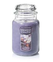 Yankee Candle Lavender Vanilla