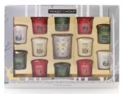 Yankee Candle Sampler