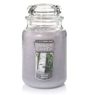 Yankee Candle Silver Birch