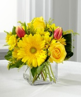 The FTD® Spring Sunshine™ Bouquet