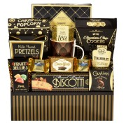 Sweet Gift Basket - Large