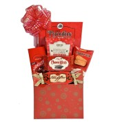 Sweet Gift Basket - Small