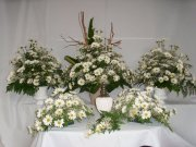 6-Piece Urn Arrangement