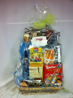 Mixed Gourmet Assortment Basket