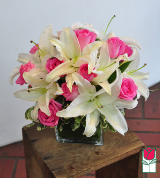 beretania florist madison bouquet honolulu hawaii compact flower arrangements