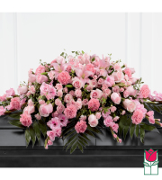Beretania's Sweetest Casket Spray