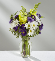 The FTD® Happiness Counts™ Bouquet