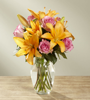 The FTD® A Fresh Take™ Bouquet