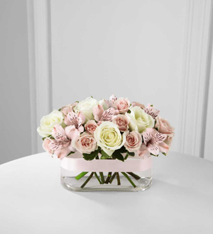 The FTD® Graceful Wonder®  Bouquet by BHG®