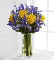 The FTD® Sunlit Treasures™ Bouquet