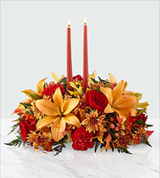 Bright Autumn™ Centerpiece